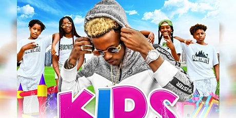 Kids Fest -Day 2 tickets