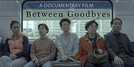 CinemAsia LGBTQ+_Queer Adoptee Film and Between Goodbyes tickets