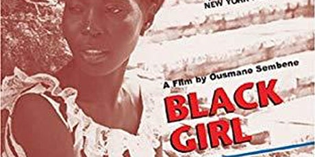 Caribbean Connections Black History Month Screening | Black Girl tickets