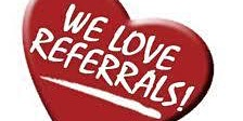 Southern New England Business Referral Group/$5 Early Bird Tickets (Complimentary Apps)