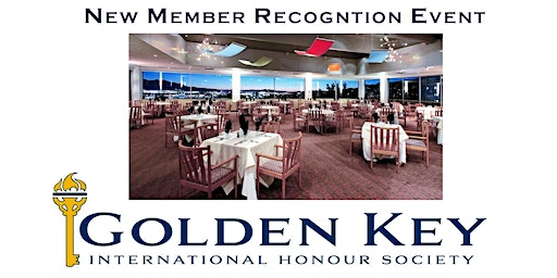 New Member Recognition Event