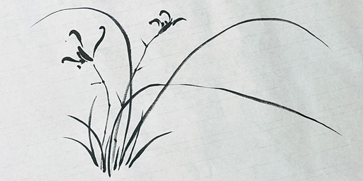 Chinese Brush Painting for Beginners