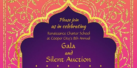RCSCC Annual Gala and Silent Auction tickets