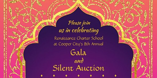 RCSCC Annual Gala and Silent Auction