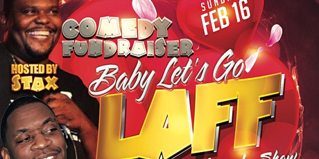 Copy of Baby, Let's Go Laff tickets