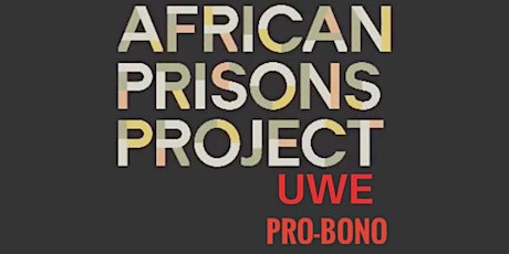 African Prisons Project UWE Pub Quiz tickets