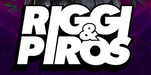 Riggi a& Piros at The Wave Nightclub Spring Break Event 2020