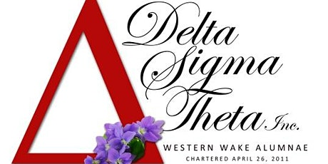 Western Wake Alumnae Chapter - Red Shoe Fashion Show tickets