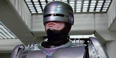 Easter Saturday: Robocop (MA) tickets