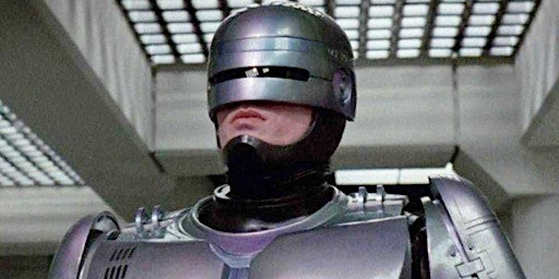 Easter Saturday: Robocop (MA)