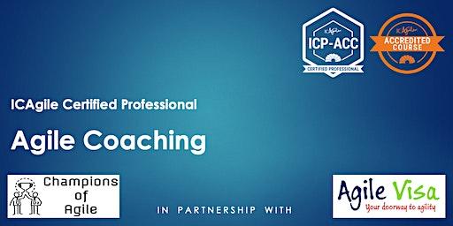 Agile Coaching Masterclass (ICP-ACC)
