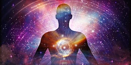 Qigong and Meditation Workshop tickets