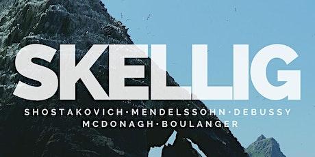 Skellig Album Launch McDonagh Sisters tickets