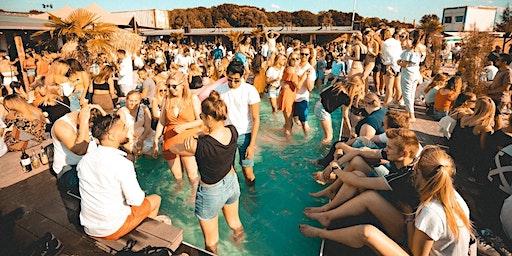 Sandkastenliebe  - 90er Strandfete • 30.05.20 • Coconut Beach
