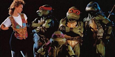 FREE SCREENING: Teenage Mutant Ninja Turtles (30th Anniversary) (PG) tickets