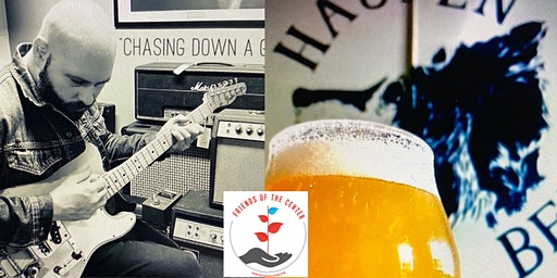 Music and Brew for a Cause!