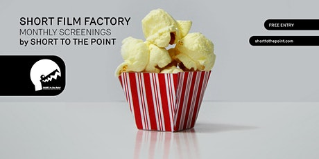 New York - SHORT FILM FACTORY by Short to the Point tickets