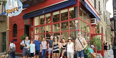 Greenwich Village Neighborhood 9:45am Tour tickets