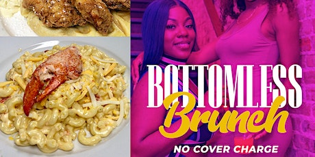 SATURDAY BOOZY BRUNCH - SOHO PARK #TIMESSQUARE tickets