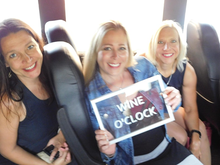Get on the List For Wine Crawl Raleigh image