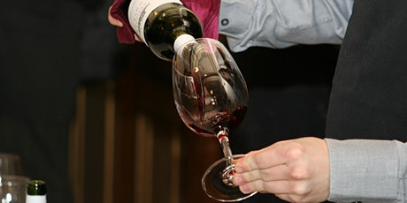 2. Weinprobe im Frühjahr 2020 | Lockeres Winetasting | Urbanwines Fulda Tickets