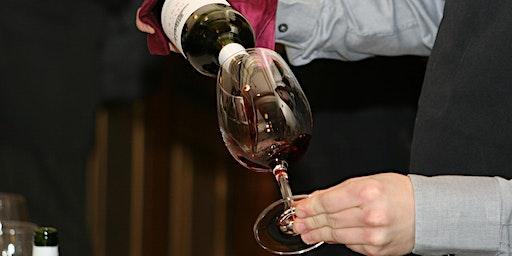 2. Weinprobe im Frühjahr 2020 | Lockeres Winetasting | Urbanwines Fulda