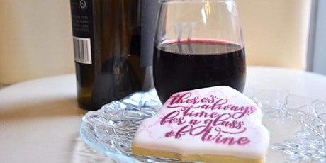Cookies & Wine! tickets