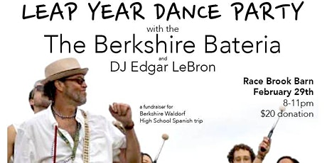 Leap Year Dance Party tickets