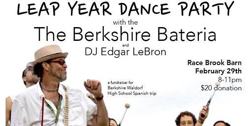 Leap Year Dance Party