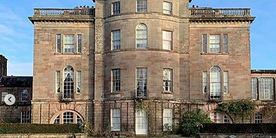 Mother's  Day Weekend Afternoon Tea and Tour Event - Saturday PM