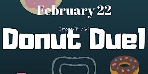 2020 Donut Duel