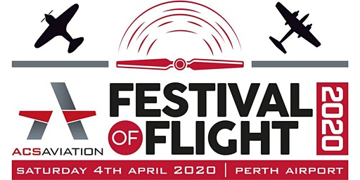 ACS Aviation - Festival of Flight 2020