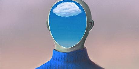 Il cervello è più grande del cielo biglietti