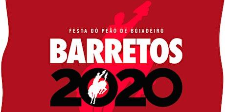 Excursão Barretos  - bate e volta 22/08/2020 ingressos
