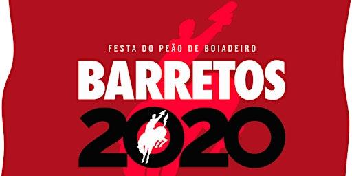 Excursão Barretos  - bate e volta 22/08/2020