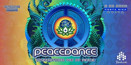 PeaceDance - Global Peace Party! tickets