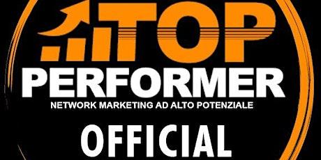 TopPerformer Official Seminar tickets