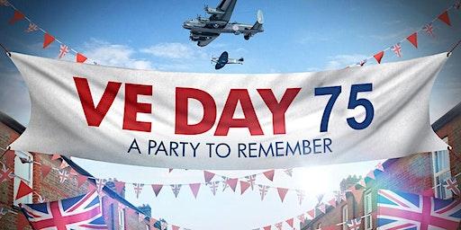 EAMS  VE Day 75th Anniversary  Knockathon Run