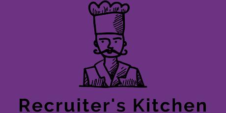 Networking Recruiter's Kitchen - Février 2020 billets
