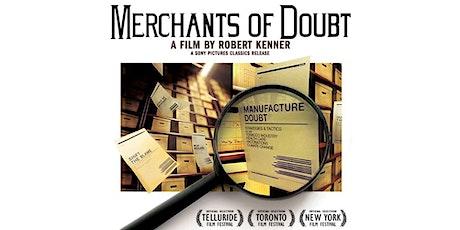 REG film night @ The Kino, Rye: Merchants of Doubt tickets