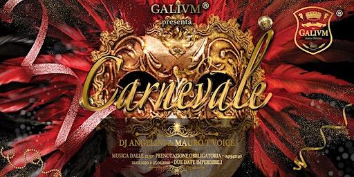 Grand Finale del Carnevale GALIVM 2020