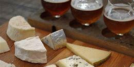 Adelbert's Beer and Cheese Pairing, With Antonelli's Cheese Shop tickets