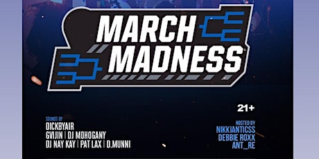 March Madness in Brooklyn tickets