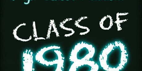 VHS Class of 1980 40 Year Reunion! tickets
