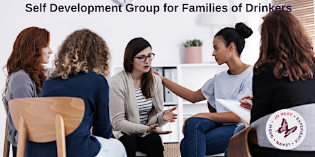 Self-Development Group for Families of Alcoholics tickets