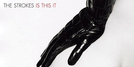 Vinyl & Wine presents: Is This It tickets
