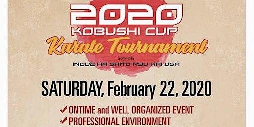 KOBUSHI  CUP  2020