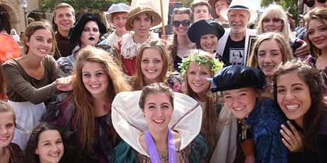 Fifteenth Annual Student Shakespeare Festival tickets
