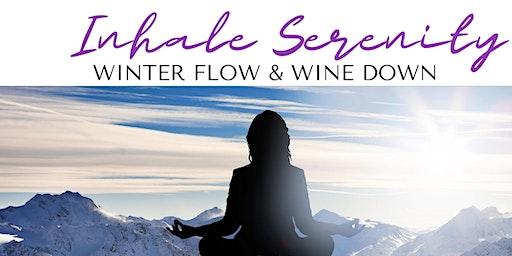 Inhale Serenity