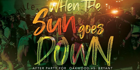 When The Sun Goes Down  tickets